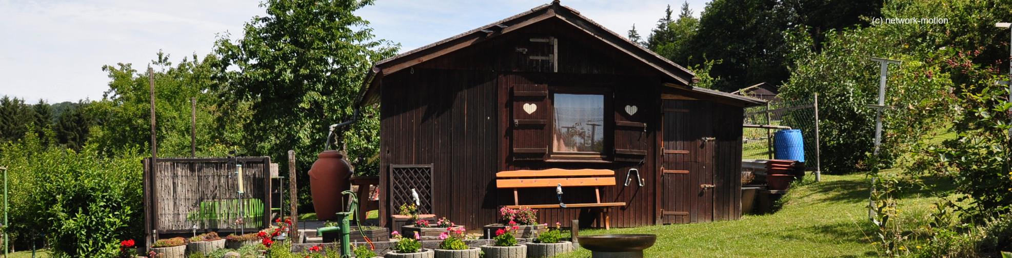 Kontakt zum Bezirksverband der Gartenfreunde Oberschwaben e.V.